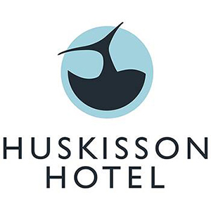 The Huskisson Hotel.